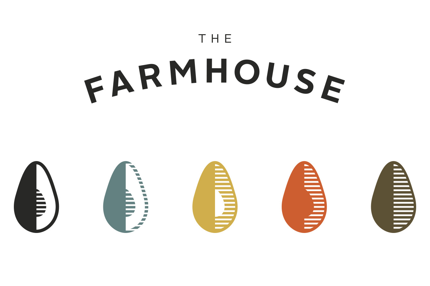 Farmhouse Logomarks